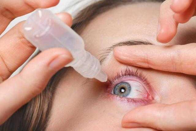 أسباب جفاف العين وأفضل علاج